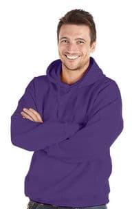 Adult  Deep Purple Hoodie - Design Your Own from