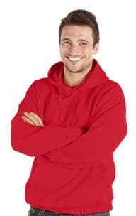 Adult  Red Hoodie - Design Your Own from