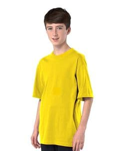 Children's Design Your Own YELLOW from