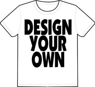 Design Your Own Stag T-Shirt(s)
