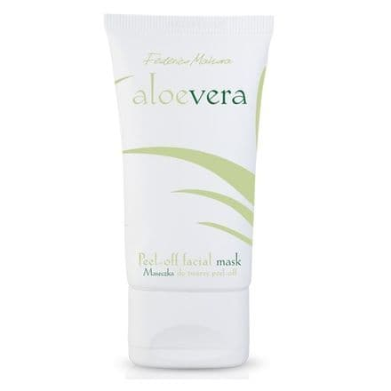 Aloe Vera Peel Off Face Mask - 50ml