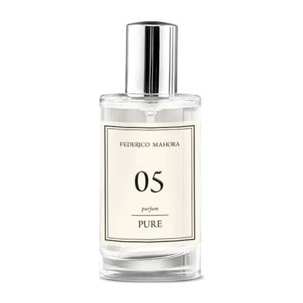 FM 05 Pure Perfume for Women - 50ml Parfum
