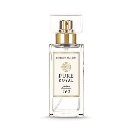 FM 162 Pure Royal Perfume - 50ml Parfum