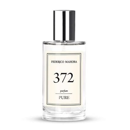 FM 372 Pure Perfume for Women - 50ml Parfum