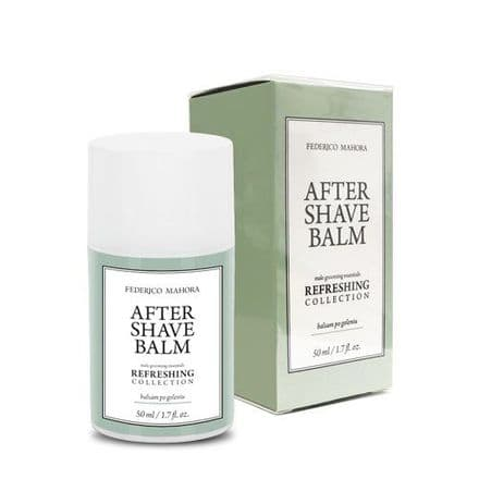 FM B052 Aftershave Balm - 50ml