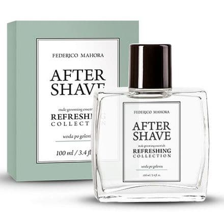 FM S052 Aftershave Lotion - 100ml