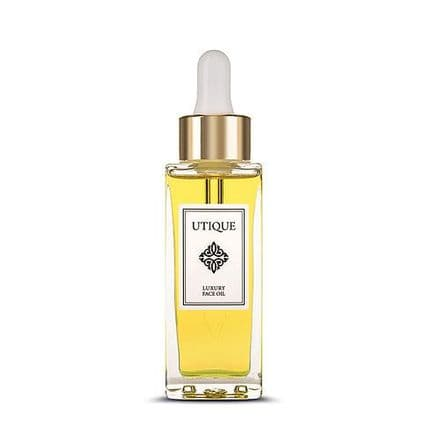FM Utique Luxury Face Oil - 30ml