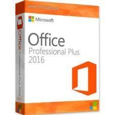 Microsoft Office 2016  - Download -