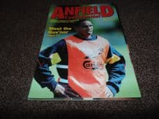 Anfield Confidential, Issue 19
