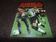 Anfield Confidential, Issue 21