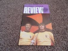 Football League Review, 509