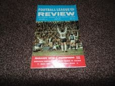 Football League Review, Volume 2 Number 07