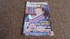 Nationwide Review, Issue 9
