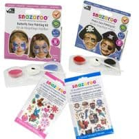 Face Paint & Tattoos