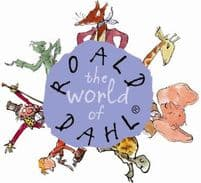 Roald Dahl Character Stories