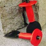 Linic British Made Heavy Duty Bolster Chisel Guard Replacement.