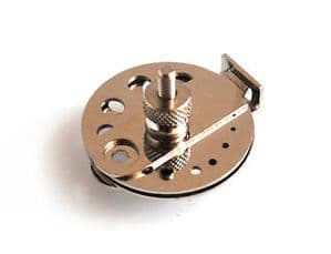 Pearl Drilling Vice. Perfect for holding your beads or pearls as you work. J1007