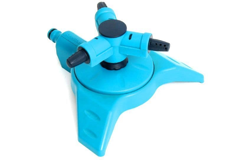 Rotating sprinkler TWISTER tt