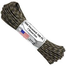 US GSA Compliant 550 Paracord - Infiltrate